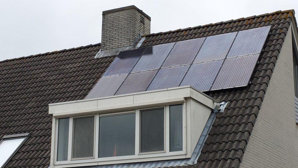 Zonnepanelen plaatsen Haarlem Noord