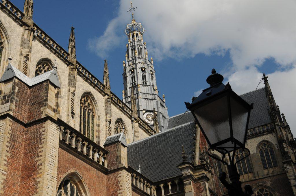 Zonnepanelen plaatsen Haarlem