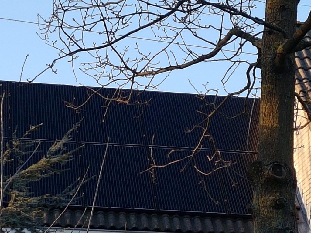zonnepanelen plaatsen Hillegom