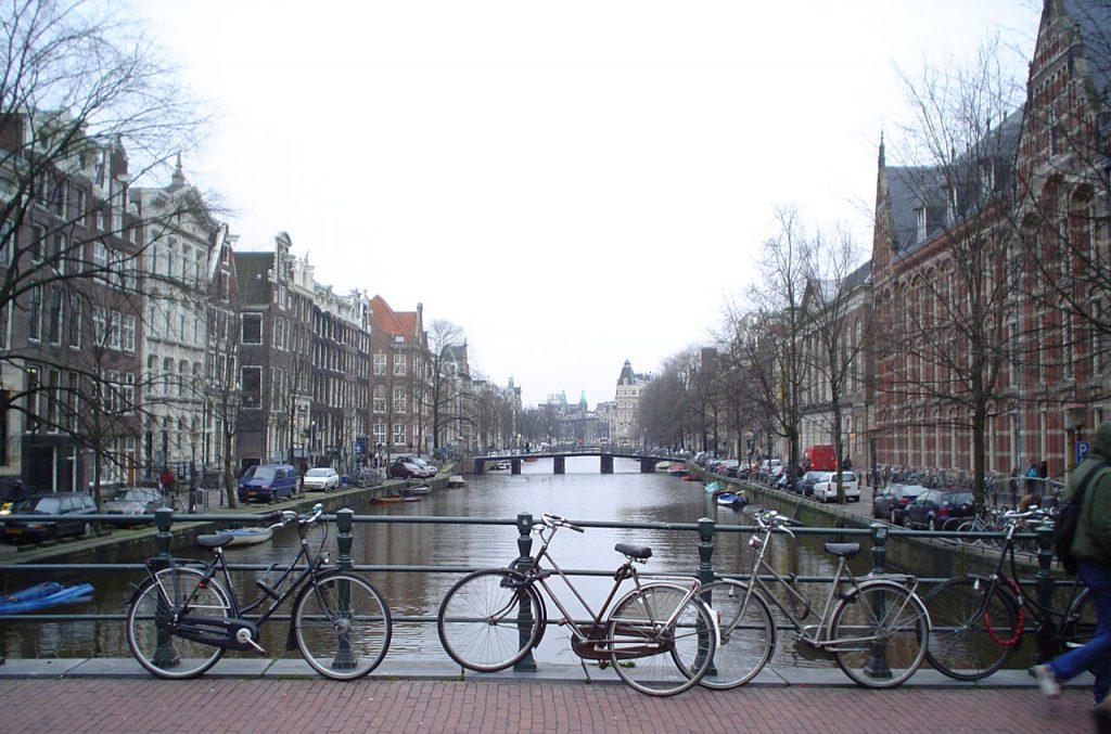 zonnepanelen plaatsen Amsterdam