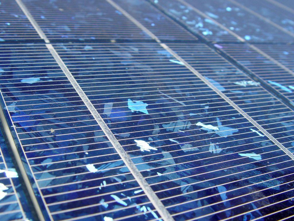 zonnepanelen plaatsen Diemen