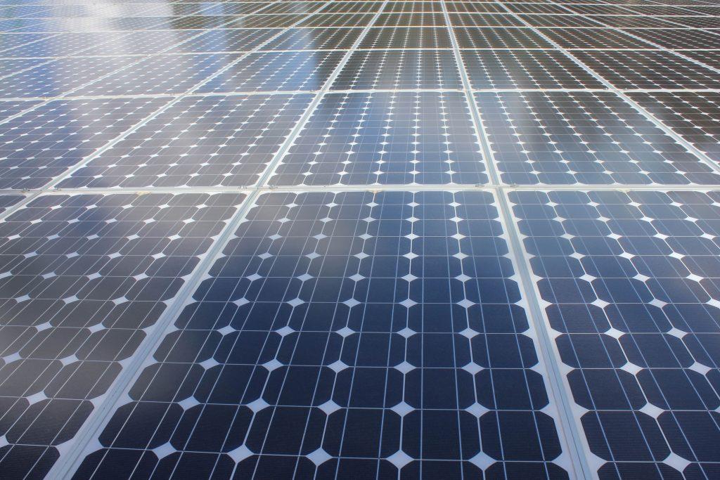 zonnepanelen plaatsen Bloemendaal