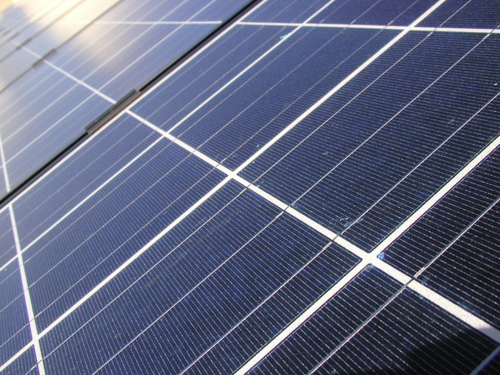 zonnepanelen plaatsen Mijdrect